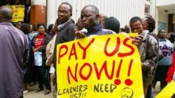 Teachers call off strike