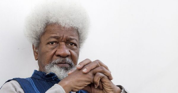 Herdsmen's killings: Govt indeed looking the other way –Soyinka