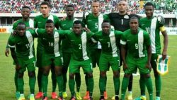 Nigeria send Libya tumbling back to earth