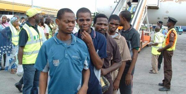 NEMA gives states 48 hours to evacuate Libya