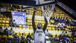 D'Tigers spank Rwanda in FIBA World Cup Africa qualifiers