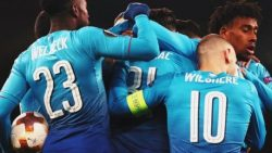 Arsenal survive Ostersunds scare