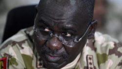 Boko Haram: Troops kill 5, capture commander in Borno