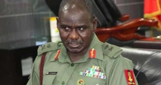 Boko Haram: Shekau in hijab, desperate to escape –Army