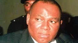Alleged money laundering: Court dismisses case against Nnamani