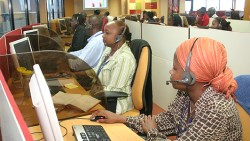 Discriminatory customer services in Nigeria