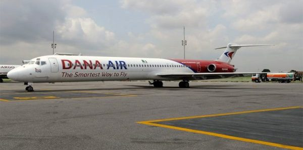 Exclusive: Witnesses Open Up on Why Port Harcourt-Bound Dana Aircraft Almost Crashed