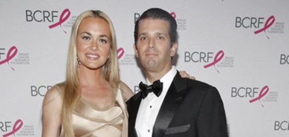 Vanessa Trump taken to hospital after receiving suspicious letter