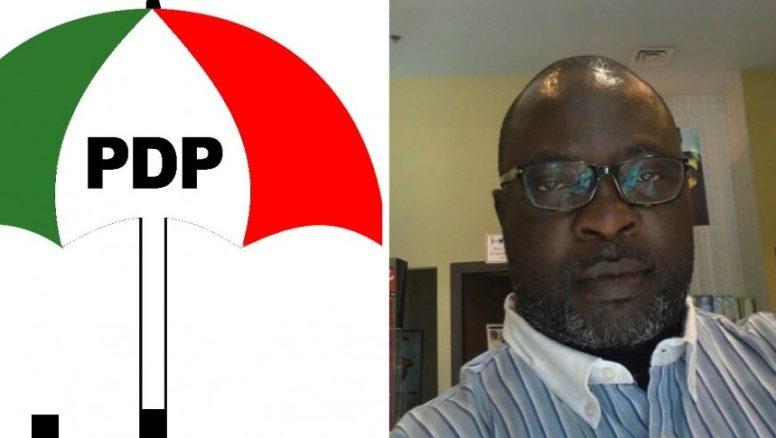 2019: Buhari best qualified for retirees ' club, PDP replies Tinubu