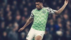 Eagles World Cup kit: Mikel, Iwobi, teammates react