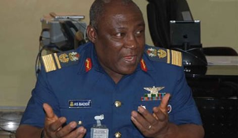 Alleged corruption: EFCC recovers N2.4bn, $115m from former Air Force Chief, Amosu
