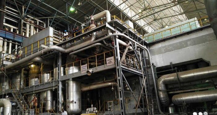 Reps block concession of Ajaokuta Steel