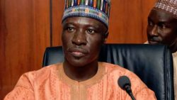 Ali Wakili: Bauchi declares three days of mourning