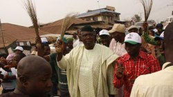 Ekiti guber: Ojudu declares ambition, promises to rule sensibly