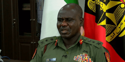 Army to Boko Haram: Surrender arms, embrace FG amnesty offer