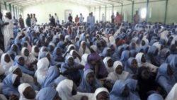 Dapchi girls: 76 girls released –FG