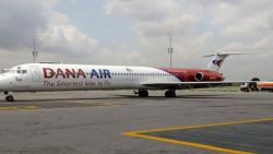 NPFL: Dana Air offers return tickets for Akwa United/Heartland match