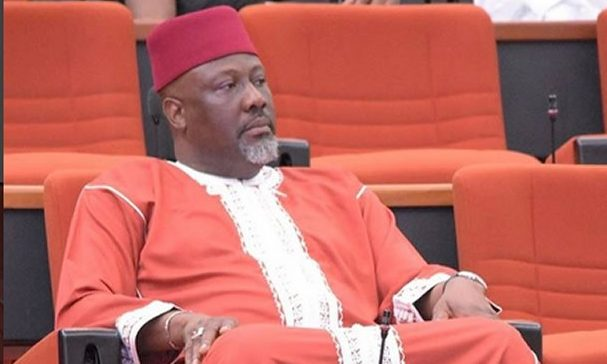Illegal possession of arms: Suspects who named Melaye, Mohammed Audu escape