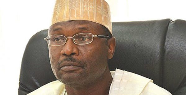 INEC suspends 205 staff over roles in 2015 elections –Chairman