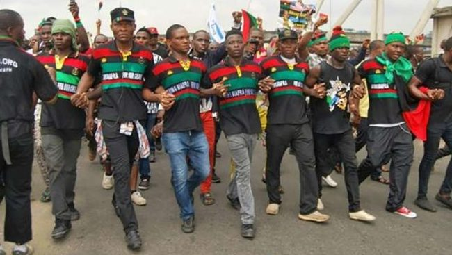 IPOB Trial: FG calls first witness