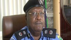 Police kill 6 suspected kidnappers, rescue 2 doctors