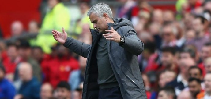 Mourinho laments Zlatan Ibrahimovic exit from Europe