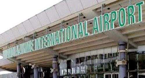 Abuja Airport wins most improved international airport award