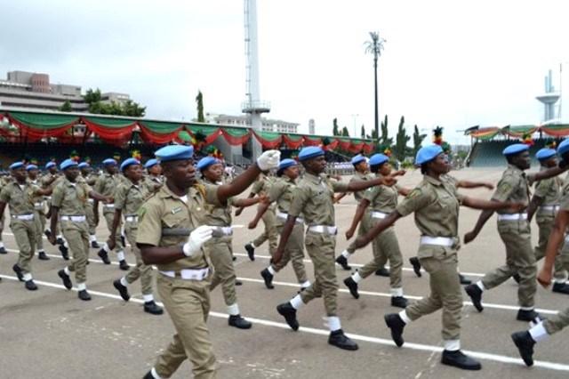 Peace Corps Establishment Bill: Reps begin move to override Buhari