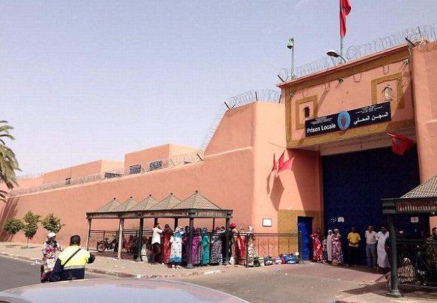 195 Nigerians in Moroccan prisons – Envoy