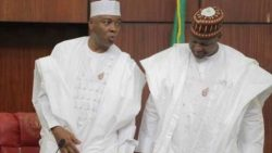 Electoral Act amendment: Saraki, Dogara united over action