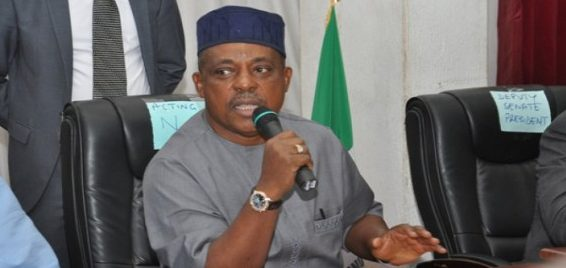 Easter: Secondus calls for prayer for nation's democracy