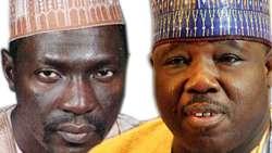 Makarfi, Sheriff factions tearing Lagos PDP apart