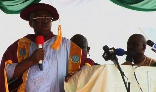 Killings: Armed forces conniving with bandits –Danjuma