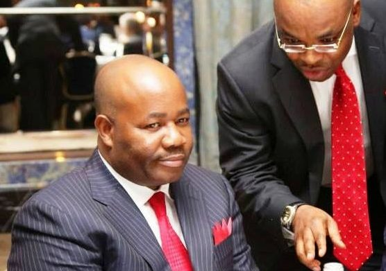2019: Abak 5 endorses Emmanuel, Akpabio at grand rally