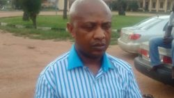 Evans, kidnap kingpin chained me for 88 days –Witness