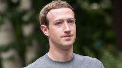 Facebook loses billions amidst data scandal