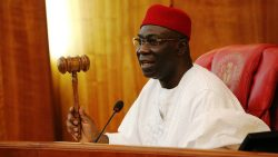 Bill on sequence of elections suffers set back in Senate