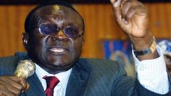 80th posthumous birthday: Gani Fawehinmi deserves a lingering respect –Buhari