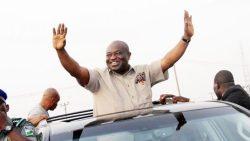 Abia: Supreme Court affirms Ikpeazu's election, fines Nwosu N4m