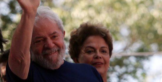 Presidential election: Jailed Lula still the favorite in Brazil