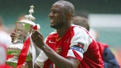 Who succeeds Arsene Wenger? Vieira leads contenders