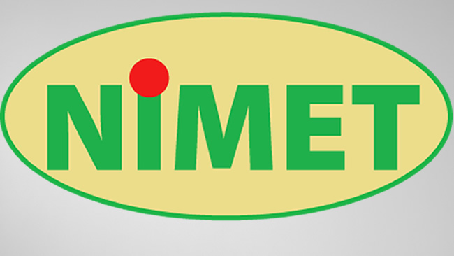 NiMet predicts cloudy weather for Tuesday