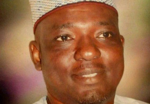 BREAKING: New Nigerian MD, Malam Tukur Abdurahman is dead