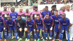 NNL: Bendel Insurance beat Warri Wolves 1-0