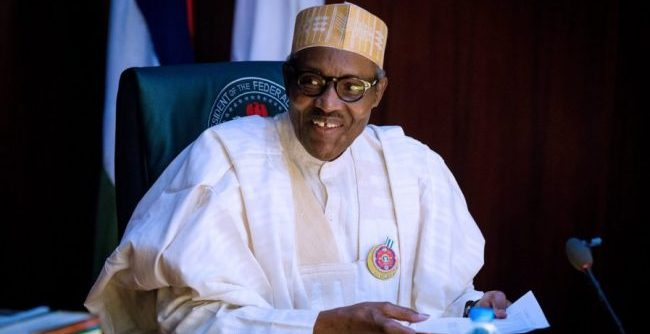 Why I joined politics after leaving military –Buhari