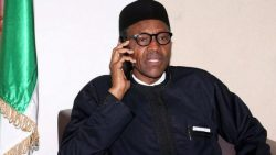 JUST IN: Telephone conversation: What Buhari told US Secretary of State –Presidency