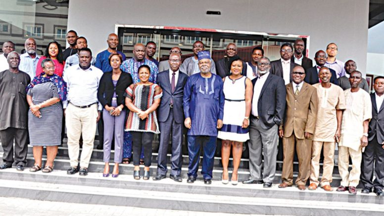 DAME, Ford Foundation present book on performance of the Media in the 4th Republic
