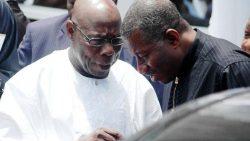 $16 billion power project : Probe Obasanjo, Jonathan, SERAP tells Buhari