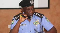 Gunmen kidnap commissioner's wife, children, others