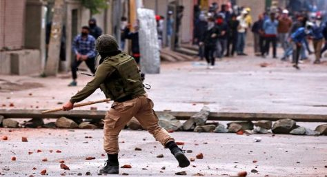 India calls ceasefire in Kashmir for holy month of Ramadan